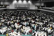 鳥取県民体育館